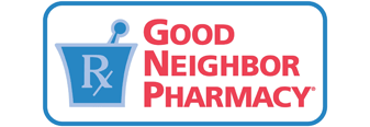 Sharelov is loved by Good Neighbor Pharmacy