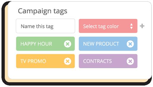 social media marketing campaign tool